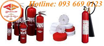 xin giấy phép phòng cháy chữa cháy pccc