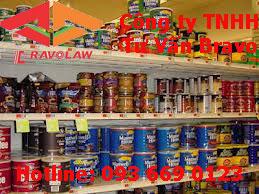 Công bố tiêu chuẩn chất lượng hàng nhập khẩu