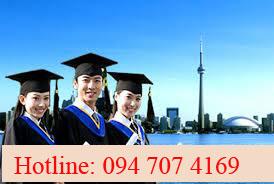 Xin giấy phép tư vấn du học