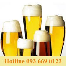 Công bố tiêu chuẩn sản phẩm rượu bia