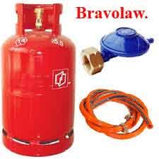 chứng nhận đủ điều kiện kinh doanh gas