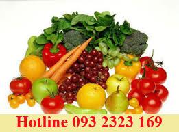 Xin giấy phép vệ sinh an toàn thực phẩm Bộ nông nghiệp