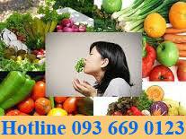 Tập huấn kiến thức vệ sinh an toàn thực phẩm