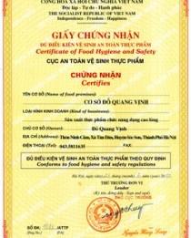 giấy phép kinh doanh thuốc tay