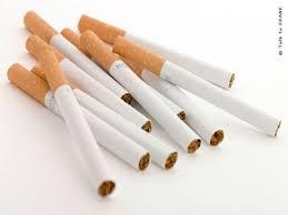 Công bố tiêu chuẩn chất lượng thuốc lá , xì gà